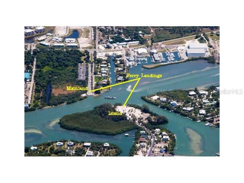 Other - Ferry Landings. - Single Family Home for sale at 131 S Gulf Blvd, Placida, FL 33946 - MLS Number is D5794327