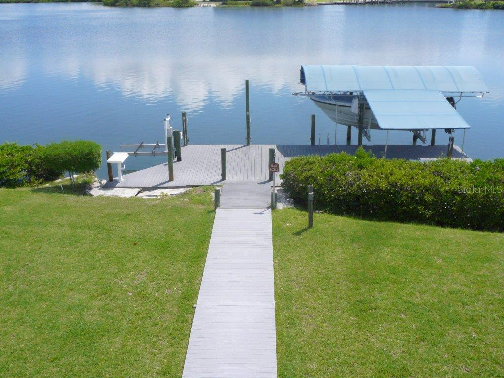 WATERFRONT, DOCK & PIER - Single Family Home for sale at 170 Kettle Harbor Dr, Placida, FL 33946 - MLS Number is D5900606