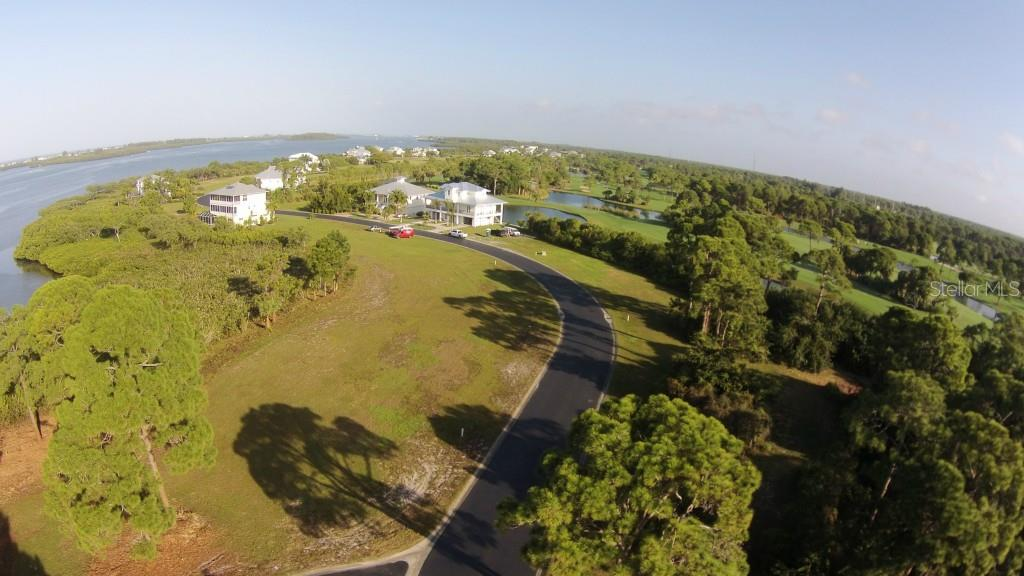 Vacant Land for sale at 10151 Eagle Preserve Dr, Englewood, FL 34224 - MLS Number is D5904329