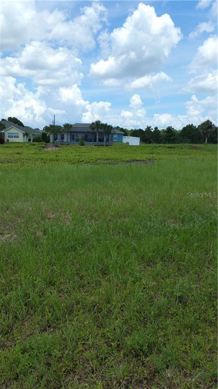 Vacant Land for sale at 222 W Pine Valley Ln, Rotonda West, FL 33947 - MLS Number is D5913632