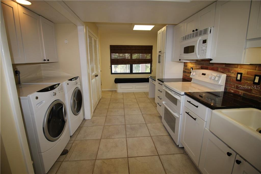 In Unit Laundry - Condo for sale at 970 Palm Ave #225, Boca Grande, FL 33921 - MLS Number is D5915744