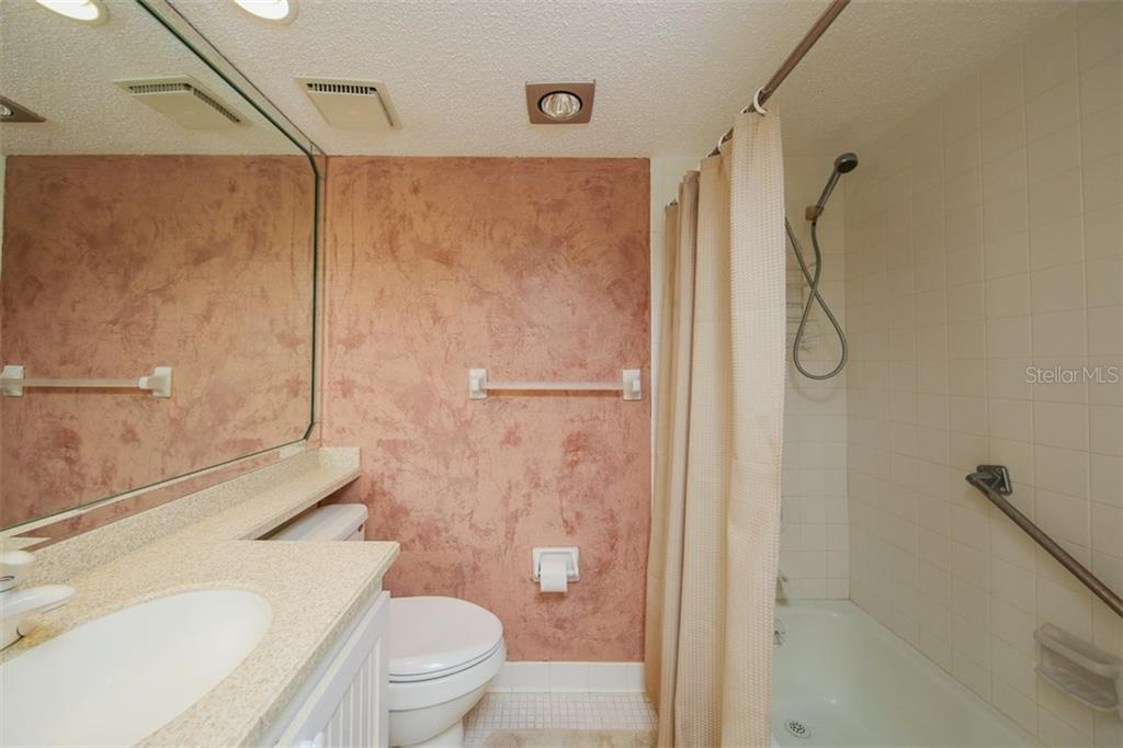 Master Bathroom - Condo for sale at 5760 Midnight Pass Rd #702, Sarasota, FL 34242 - MLS Number is D5916943