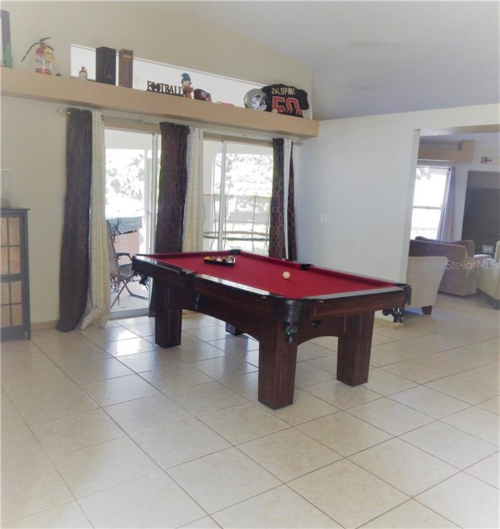 FAMILY ROOM - Single Family Home for sale at 3657 Junction St, North Port, FL 34288 - MLS Number is D5917458