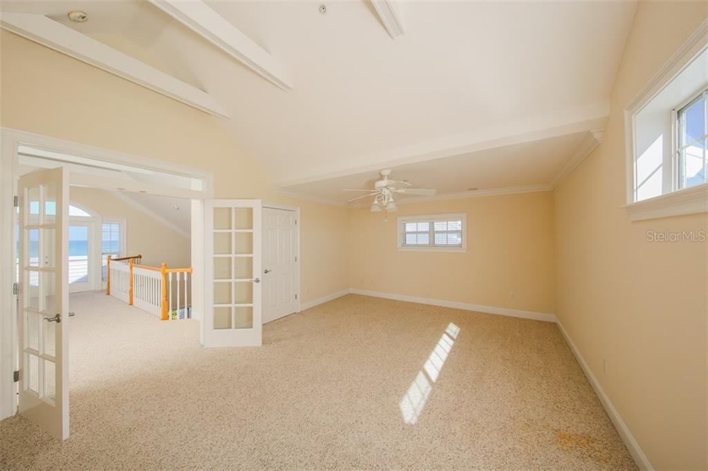 Upstairs Master - Single Family Home for sale at 7020 Palm Island Dr, Placida, FL 33946 - MLS Number is D5917629