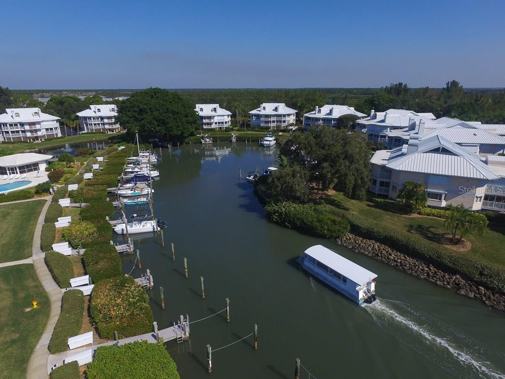 Private ferry access to Little Gasparilla Island - Condo for sale at 11000 Placida Rd #2804, Placida, FL 33946 - MLS Number is D5920736