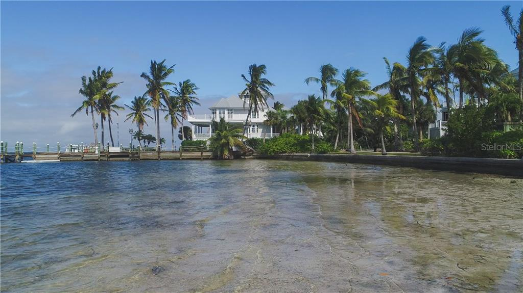 FIRPTA Law Amendments Disclosure - Single Family Home for sale at 145 Useppa Is, Captiva, FL 33924 - MLS Number is D5921257