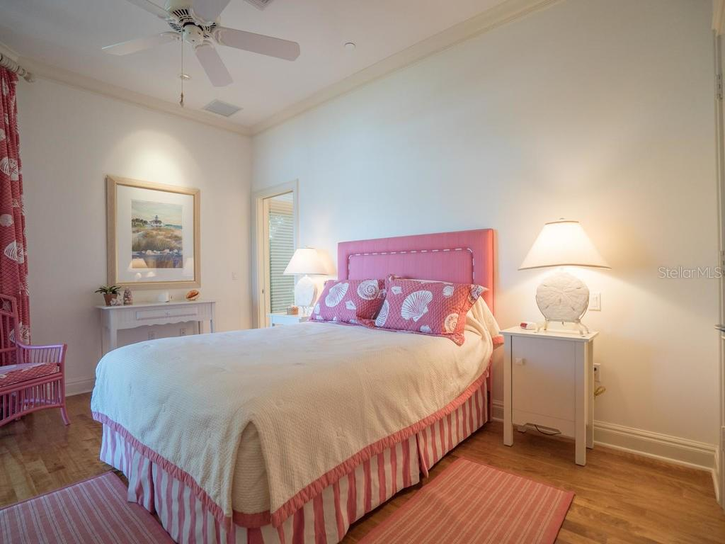 Guest Bedroom - Single Family Home for sale at 16180 Sunset Pines Cir, Boca Grande, FL 33921 - MLS Number is D5921408