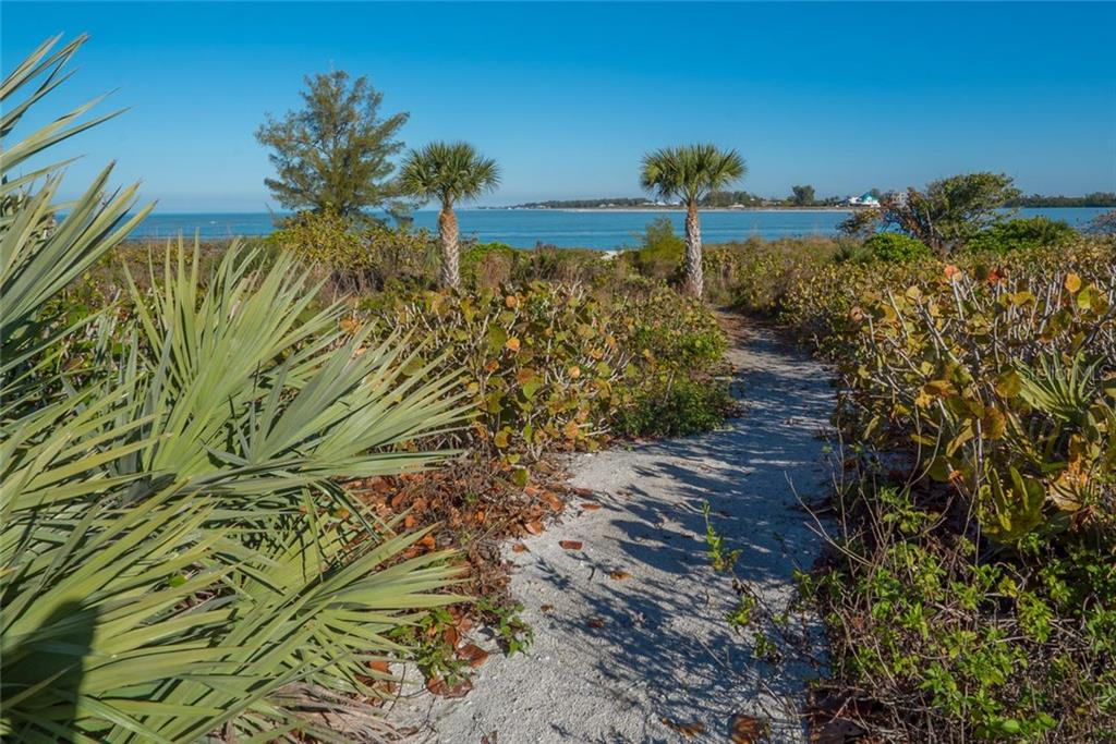 Beach access - Single Family Home for sale at 16180 Sunset Pines Cir, Boca Grande, FL 33921 - MLS Number is D5921408