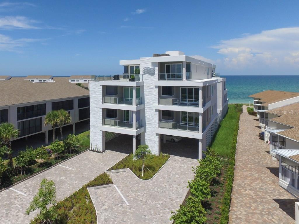 Condo for sale at 2690 N Beach Rd #3, Englewood, FL 34223 - MLS Number is D5922204