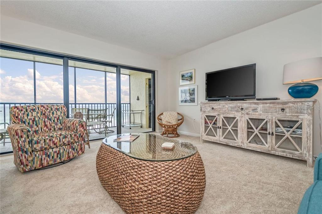 LIVING ROOM DINING AREA - Condo for sale at 5700 Gulf Shores Dr #a-215, Boca Grande, FL 33921 - MLS Number is D5922393
