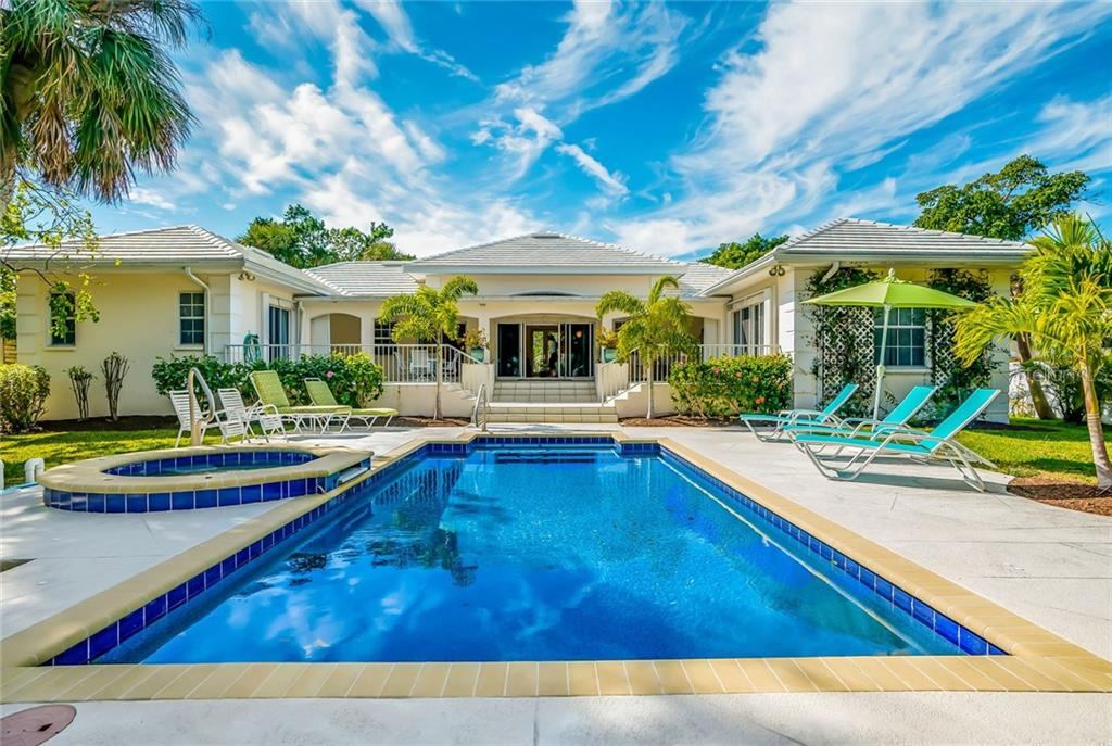 Single Family Home for sale at 860 Palm Ave, Boca Grande, FL 33921 - MLS Number is D5922757