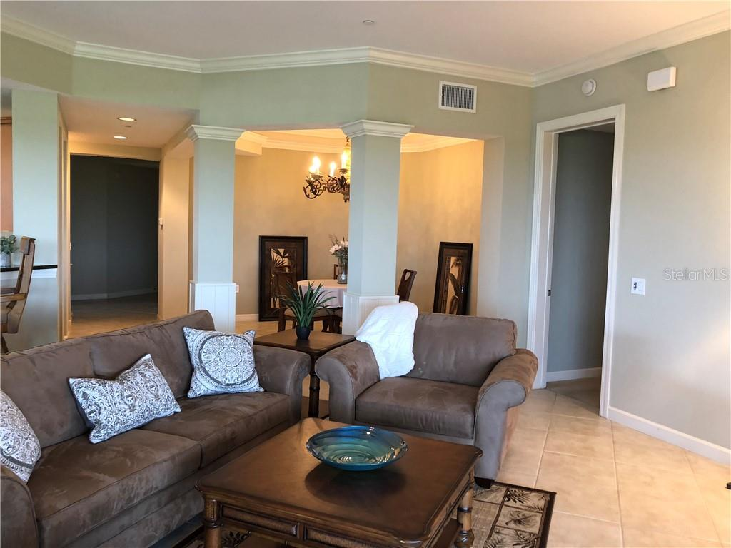 Did I mention, this unit come furnished?? - Condo for sale at 8541 Amberjack Cir #402, Englewood, FL 34224 - MLS Number is D5923680