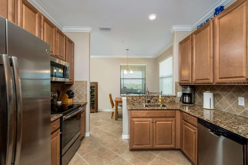 Condo for sale at 20090 Ragazza Cir #202, Venice, FL 34293 - MLS Number is D5923687