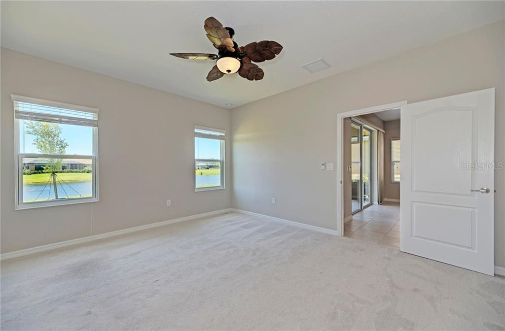 Upgraded fans throughout. - Single Family Home for sale at 141 Avens Dr, Nokomis, FL 34275 - MLS Number is D6100104