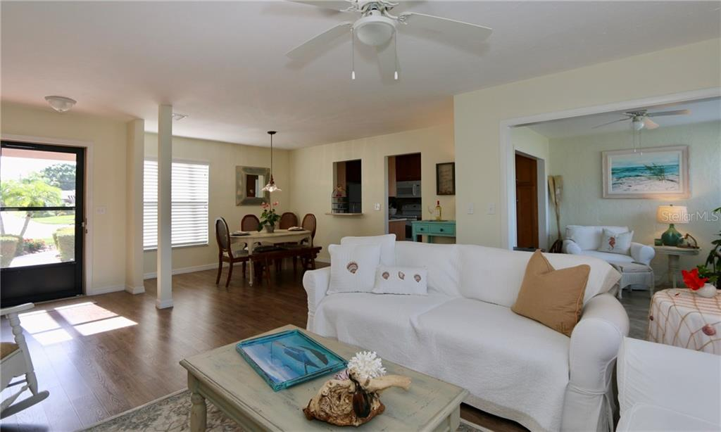 Approved 2018 Budget - Condo for sale at 615 Dogwood Ave, Englewood, FL 34223 - MLS Number is D6100654
