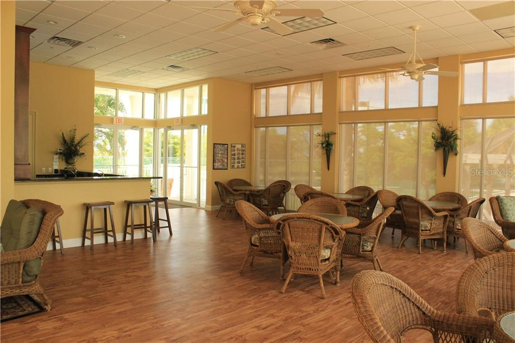 Just for the fitness conscious people. - Condo for sale at 8409 Placida Rd #403, Placida, FL 33946 - MLS Number is D6102047