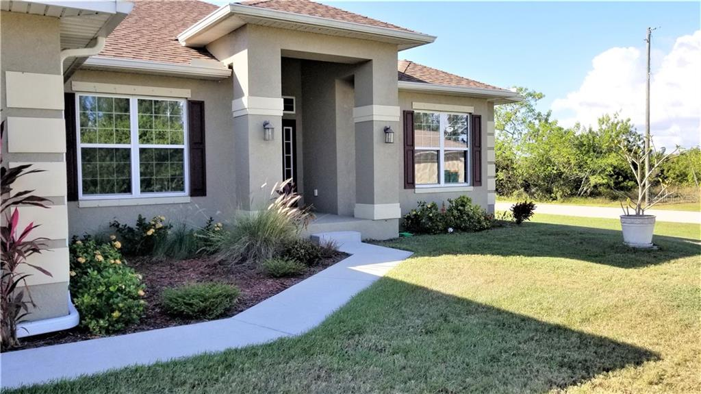 Single Family Home for sale at 14473 Fort Myers Ave, Port Charlotte, FL 33981 - MLS Number is D6103469