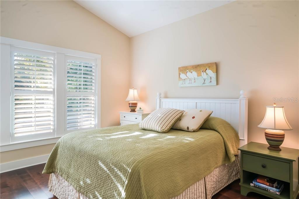 Guest bedroom - Single Family Home for sale at 450 Tarpon Ave, Boca Grande, FL 33921 - MLS Number is D6103652