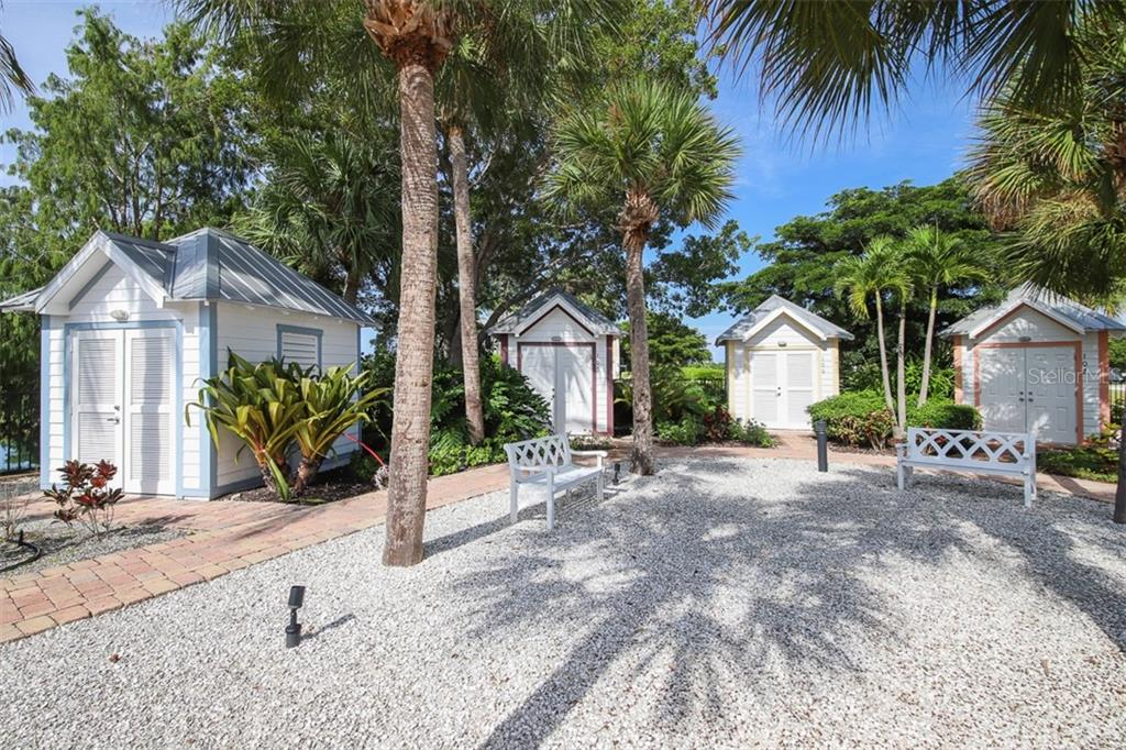 Pool cabanas - Vacant Land for sale at 13220 Anglers Way, Placida, FL 33946 - MLS Number is D6104123