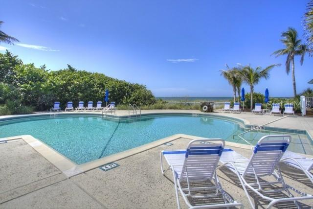 Pass Club pool - Single Family Home for sale at 303 Pilot Point Ln, Boca Grande, FL 33921 - MLS Number is D6104303