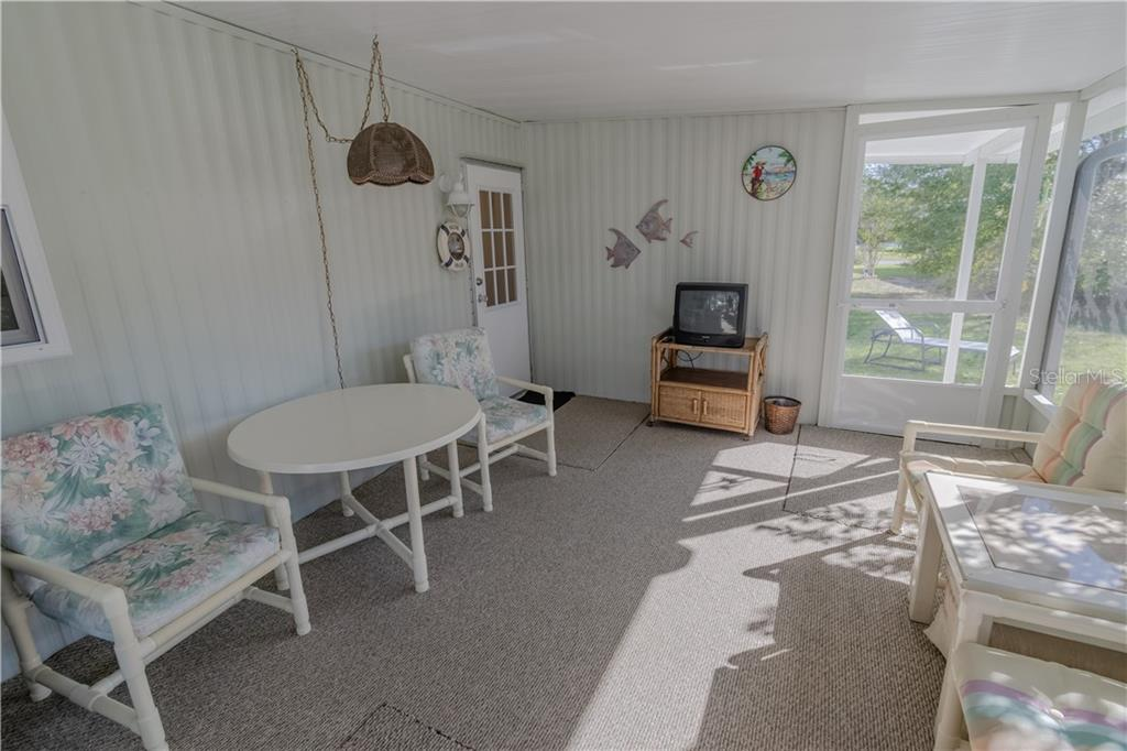 Manufactured Home for sale at 53 N Easter Island Cir, Englewood, FL 34223 - MLS Number is D6104484