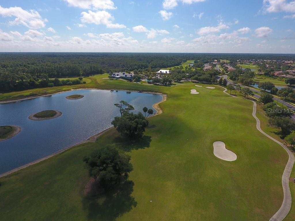 GOLF COURSE - Single Family Home for sale at 2373 Silver Palm Rd, North Port, FL 34288 - MLS Number is D6107376