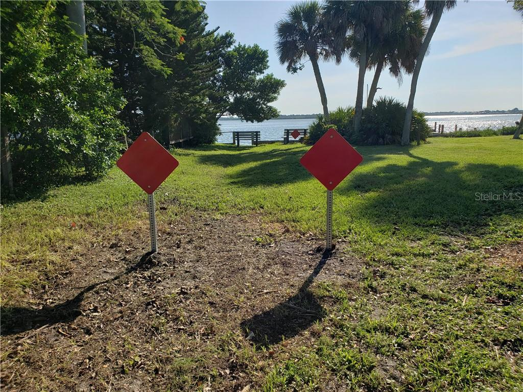 Public access to Lemon Bay is located at the end of Wilhelm.  There is no dockage, but room to launch your kayak.  Bench seating is there for enjoying the view. - Single Family Home for sale at 110 Wilhelm Dr, Englewood, FL 34223 - MLS Number is D6107778