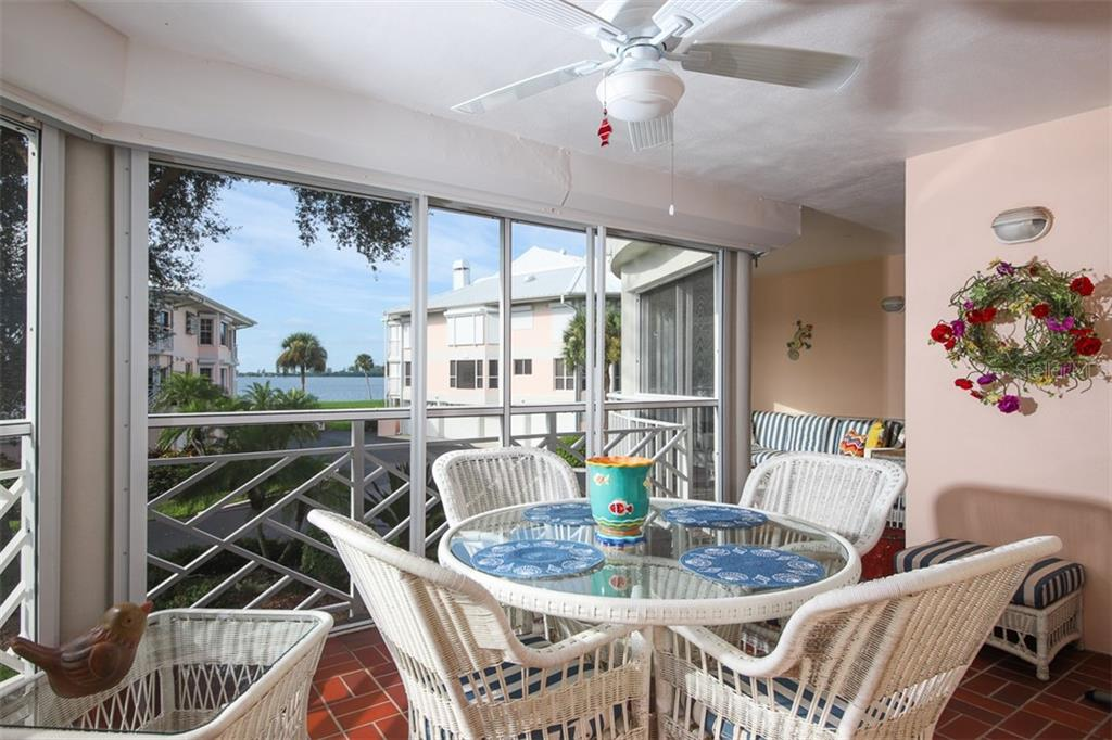 Lanai views - Condo for sale at 11000 Placida Rd #2301, Placida, FL 33946 - MLS Number is D6108434