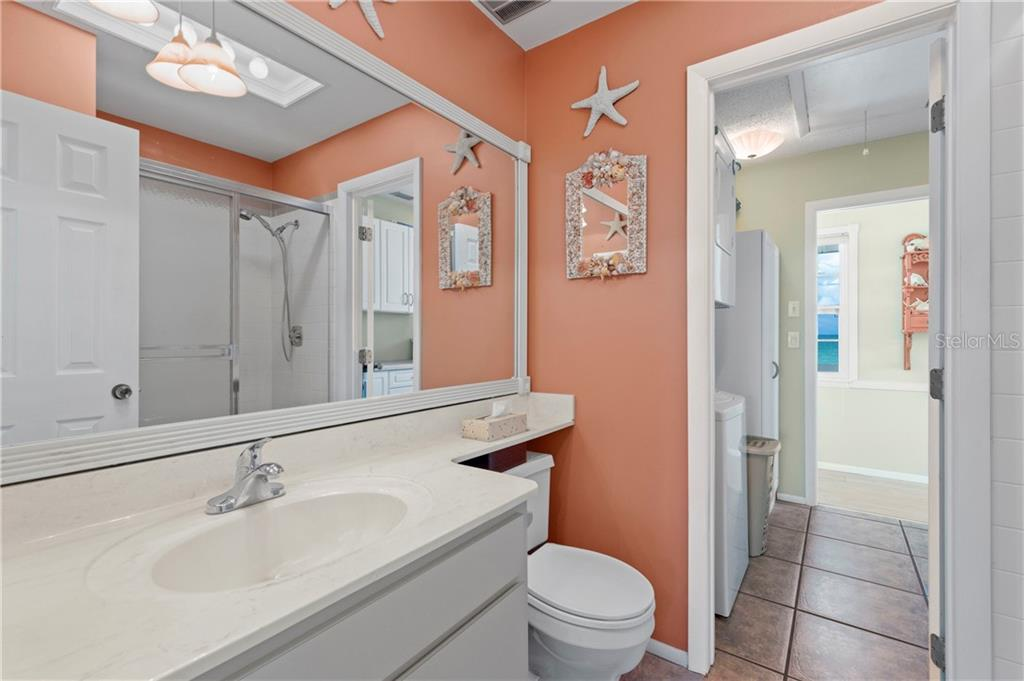 Master Bath - Single Family Home for sale at 8 Adele Way, Placida, FL 33946 - MLS Number is D6108747