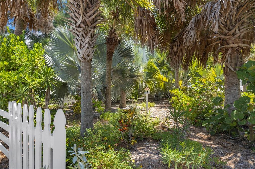 Secret Garden - Single Family Home for sale at 8 Adele Way, Placida, FL 33946 - MLS Number is D6108747