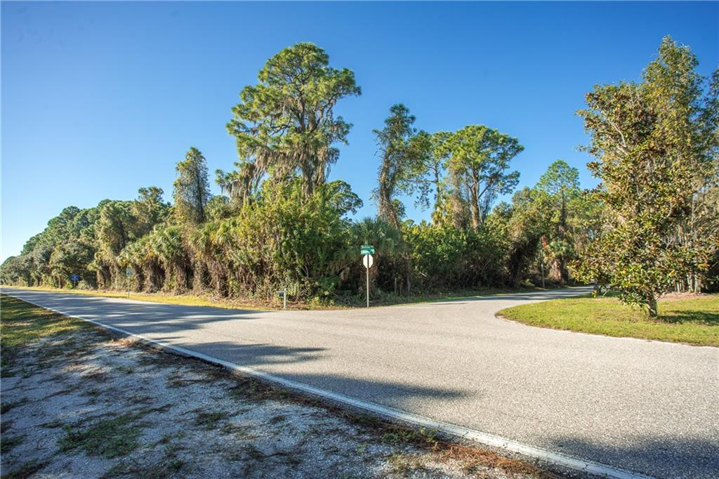 Vacant Land for sale at 17525 Wellsley Ave, Port Charlotte, FL 33954 - MLS Number is D6109465