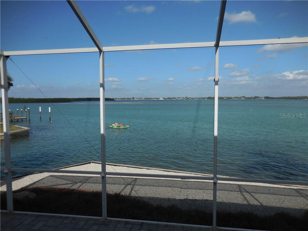 Bayside dock pilings and deck replaced April, 2020. 12,000 lb boat lift added. - Single Family Home for sale at 185 Sabal Ln, Englewood, FL 34223 - MLS Number is D6110218