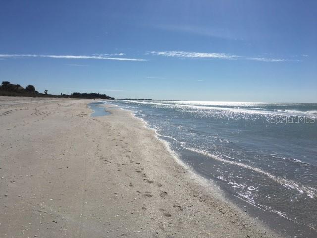 Uncrowded Beach. - Single Family Home for sale at 5 Pointe Way, Placida, FL 33946 - MLS Number is D6110468