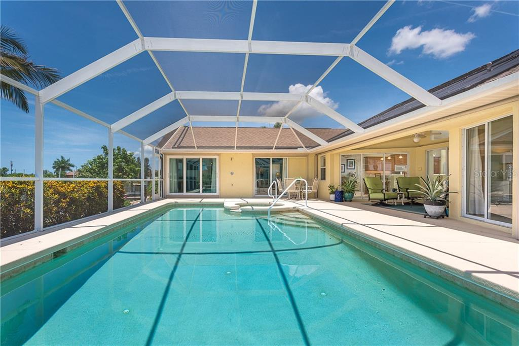 Single Family Home for sale at 15276 Leipzig Cir, Port Charlotte, FL 33981 - MLS Number is D6113034