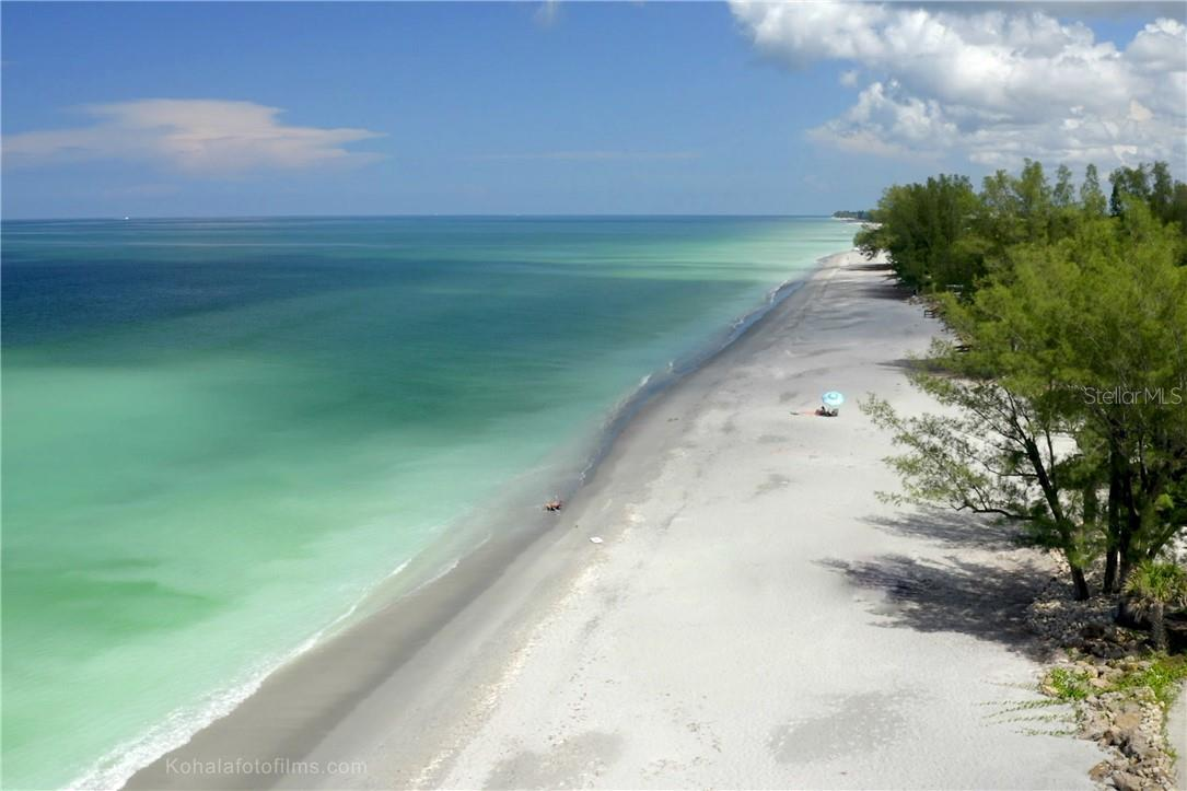 Miles of beaches just minutes away on Manasota Key - Vacant Land for sale at 143 Smallwood Rd, Rotonda West, FL 33947 - MLS Number is D6113979