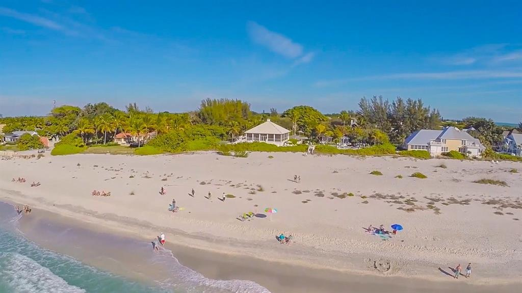 Beach area adjacent to Pass Club - Single Family Home for sale at 561 Buttonwood Bay Dr, Boca Grande, FL 33921 - MLS Number is D6114322
