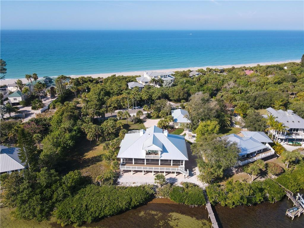 Single Family Home for sale at 8255 Manasota Key Rd, Englewood, FL 34223 - MLS Number is D6115937