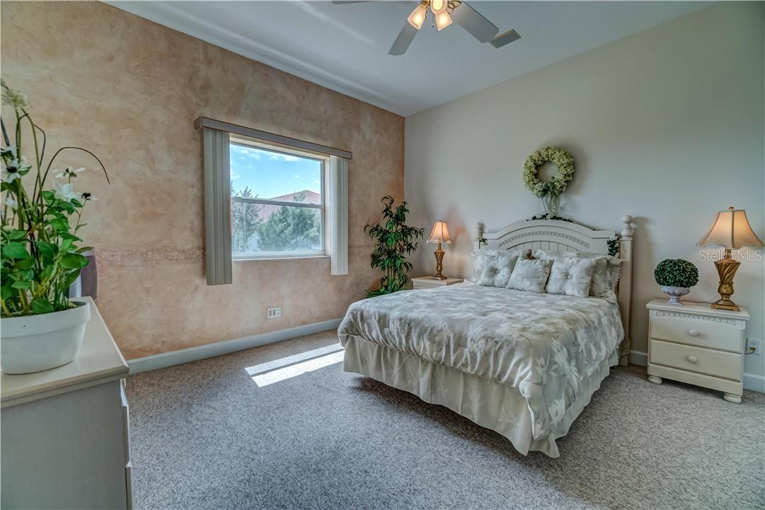Bedroom number 3 - Single Family Home for sale at 12307 S Access Rd, Port Charlotte, FL 33981 - MLS Number is D6117140