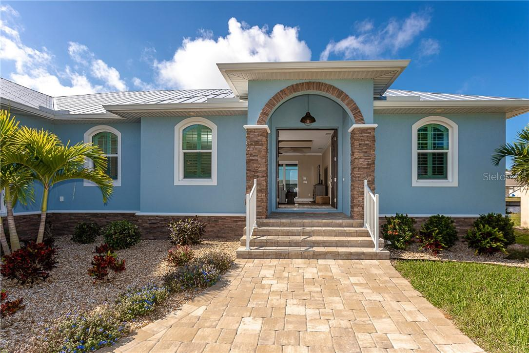 Welcome home - New construction without the wait - Single Family Home for sale at 145 Leland St Se, Port Charlotte, FL 33952 - MLS Number is D6117438