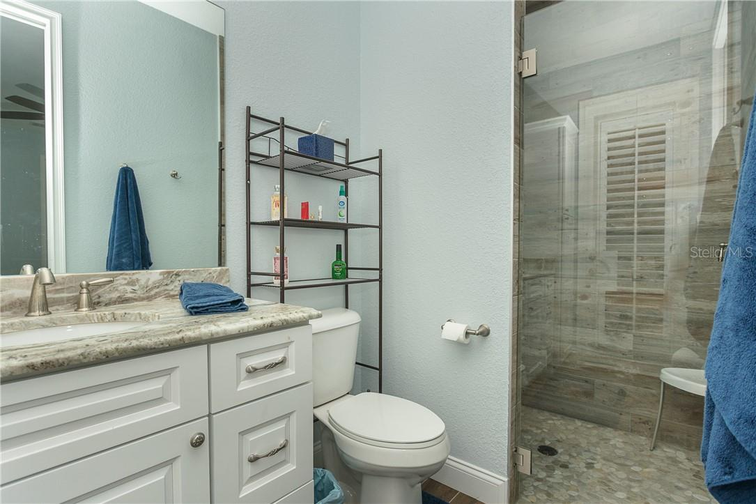 Bathroom 3 - Single Family Home for sale at 145 Leland St Se, Port Charlotte, FL 33952 - MLS Number is D6117438