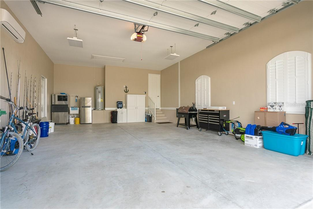 Room for 2 cars and so much more - home is wired for a whole house generator - Single Family Home for sale at 145 Leland St Se, Port Charlotte, FL 33952 - MLS Number is D6117438