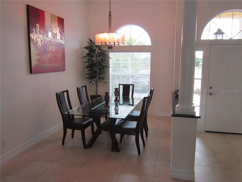 Single Family Home for sale at 107 White Marsh Ln, Rotonda West, FL 33947 - MLS Number is D6117550