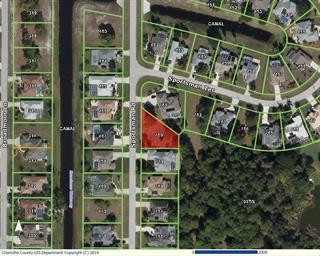 96 Sportsman Rd, Rotonda West, FL 33947