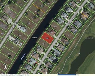 297 Rotonda Cir, Rotonda West, FL 33947