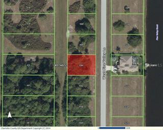235 W Pine Valley Ln, Rotonda West, FL 33947