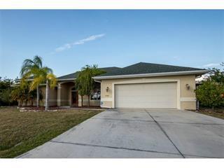15504 Aribe Ave, Port Charlotte, FL 33981