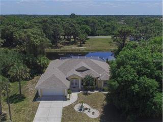 118 Long Meadow Ln, Rotonda West, FL 33947