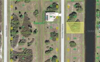 222 W Pine Valley Ln, Rotonda West, FL 33947