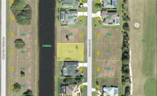 201 Tournament Rd, Rotonda West, FL 33947