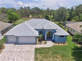 12 Medalist Cir, Rotonda West, FL 33947